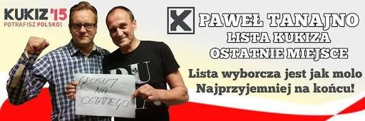 """Wyborczy Top 10 czyli """"damy radę"""""""