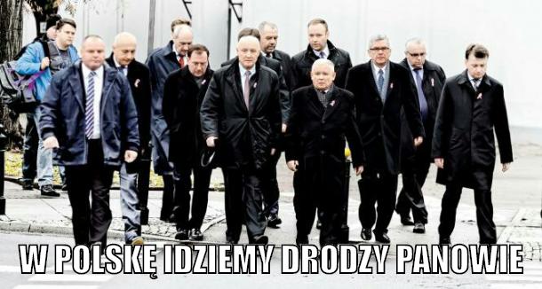 w-polske