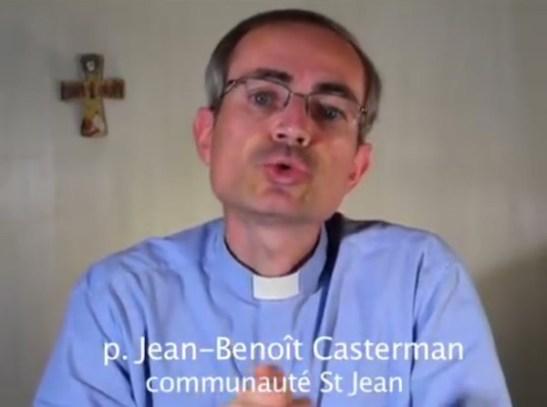 Ksiądz-Jean-Benoit-Casterman
